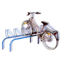 Μεταλλικά Ποδηλατοστάσια