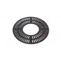 Εσχαρες δεντρων - CIRCULAR Φ125 Μαντεμένιες Εσχάρες