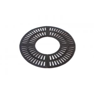 Εσχαρες δεντρων - CIRCULAR Φ100 Μαντεμένιες Εσχάρες