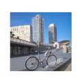 Ποδηλατοστασια - Ποδηλατοστάσιο ONA Μεταλλικά Ποδηλατοστάσια