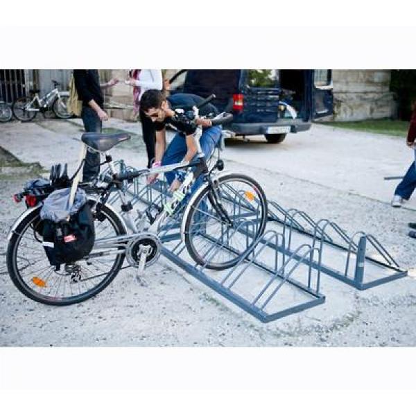 Ποδηλατοστασια - Ποδηλατοστάσιο 006 Μεταλλικά Ποδηλατοστάσια