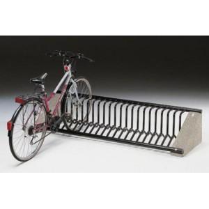 """Ποδηλατοστασια - Ποδηλατοστάσιο """"D"""" Τσιμεντένια Ποδηλατοστάσια"""