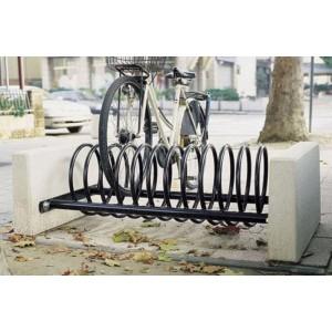 """Ποδηλατοστασια - Ποδηλατοστάσιο """"G"""" Τσιμεντένια Ποδηλατοστάσια"""