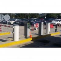 Σύστημα πάρκινγκ για χώρους με χρέωση