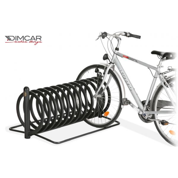 Ποδηλατοστασια - ELIX Μεταλλικά Ποδηλατοστάσια